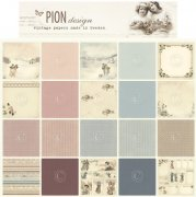 Pion Design - Special Edition - Days of Winter - 20 ark