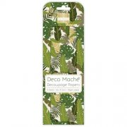 Decoupage Papper First Edition - Botanical Leaves
