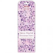 Decoupage Papper First Edition - Lilac Flowers