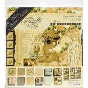 Deluxe Collector's Edition Graphic 45 - Le Romantique