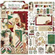 Yuletide Christmas Die cuts