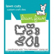 Die Lawn Fawn - Tiny Halloween