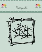 Dies Dixi Craft - Star Frame