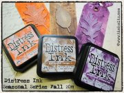 Distress Ink - Seedless Preserves - Tim Holtz