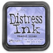 Distress Ink - Shaded Lilac - Tim Holtz