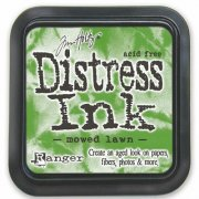 Distress Ink - Mowed Lawn - Tim Holtz