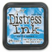 Distress Ink - Salty Ocean - Tim Holtz