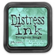 Distress Ink - Evergreen Bough - Tim Holtz
