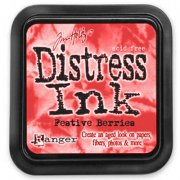 Distress Ink - Festive Berries - Tim Holtz