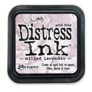 Distress Ink - Milled Lavender - Tim Holtz