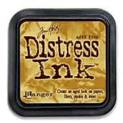 Distress Ink - Scattered Straw - Tim Holtz
