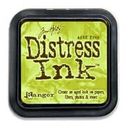 Distress Ink - Shabby Shutters - Tim Holtz