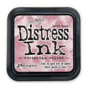 Distress Ink - Victorian Velvet - Tim Holtz