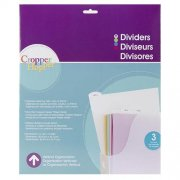 "Paper Holder's Dividers - 12"" x 12"""