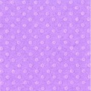 Bazzill Dotted Swiss Cardstock - Plum Pudding Trio - Grape Jelly