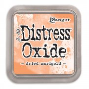 Distress Oxide - Dried Marigold - Tim Holtz/Ranger