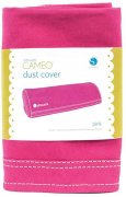 Silhouette Cameo 2 Dammskydd - Dust Cover Rosa