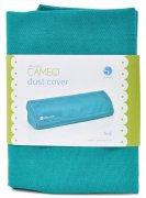 Silhouette Cameo 2 Dammskydd - Dust Cover Teal