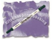 Distress Marker Penna - Dusty Concord