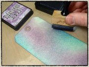 Distress Ink - Dusty Concord - Tim Holtz
