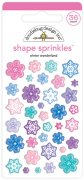 Epoxi Stickers Doodlebug - Winter Wonderland - 36 st