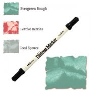Distress Marker Penna - Evergreen Bough