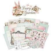 Papper Kaisercraft - Fairy Garden - Pixie Dust