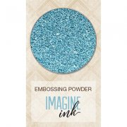 Embossing Pulver - Blue Fern Studio - Frozen