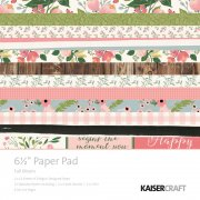 Full Bloom Paper pad