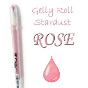 Gelly Roll Penna - Stardust Rose
