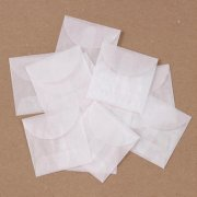 "Glassine Envelopes 2""X2"" 12/Pkg"