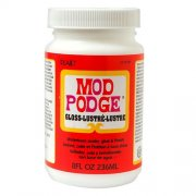 Mod Podge Gloss - Blank - 236 ml