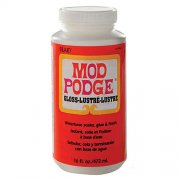 Mod Podge Gloss - Blank - 473 ml