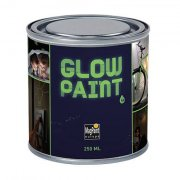 Glow in the Dark MagPaint - Självlysande Färg - 250 ml