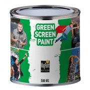 Green Screen Färg - MagPaint - 500 ml