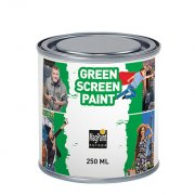Green Screen Färg - MagPaint - 250 ml