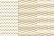 Decoupage Papper Foil Gold Basic - 3 sheets DecoArt