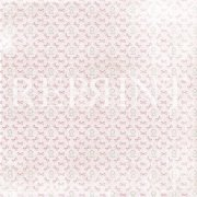 Papper Reprint - Sweet Baby Pink - Pink Bow