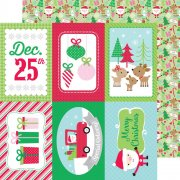 Papper Doodlebug - Here Comes Santa Claus - Here Comes Santa Claus