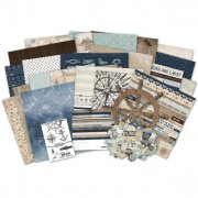 Clearstamps Kaisercraft - High Tide