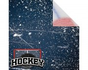 Papper Reminisce - Real Sports - Hockey