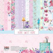 Home Sweet Home Scrapberry Kristinas Scrapbooking