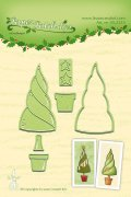Dies Lea'bilities - Paper Patch Christmas Tree