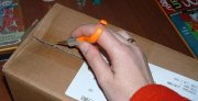 Fiskars Finger Tip Craft Knife