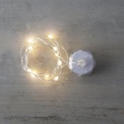 Mini Led Light String - 10 lampor, 1 yard - Prima Marketing