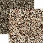 Papper Reminisce - Fashion Week - Leopard