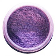 Finnabair Art Ingredients Mica Powder - Purple
