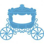 Dies - Creatables Princess Carriage - Marianne Design