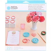 Martha Stewart Crafters Clay Heirloom Starter Kit