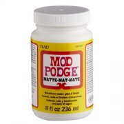 Mod Podge - Matt - 236 ml